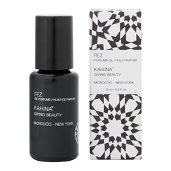 Kahina Giving Beauty FEZ Perfume Oil, 15ml/0.5 fl oz