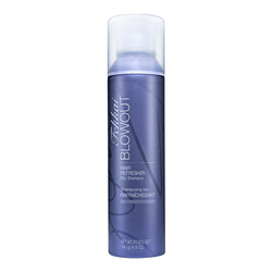 Blowout Hair Refresher Dry Shampoo