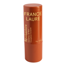 France Laure Protect Incas Treasure - Dark Beige, 15g/0.5 oz
