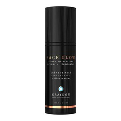 Graydon Face Glow Tinted Primer and Illuminator, 40ml/1.35 fl oz