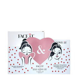 Face It + Eye Love It Duo