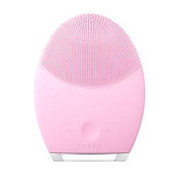 FOREO Facial Spa Massager For Cleansing and Anti-Wrinkle Results, 1 piece