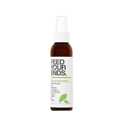 Feed Your Ends Leave-In Conditioner and Heat Protectant