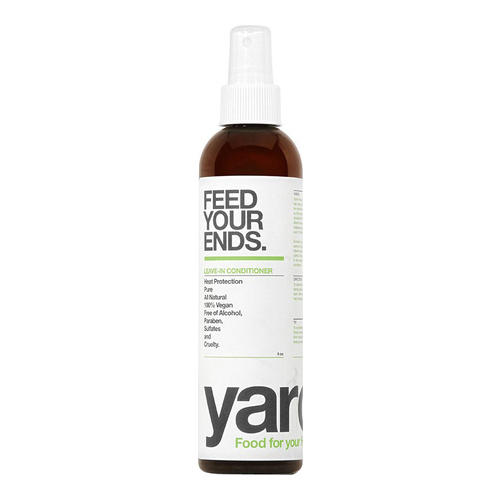 Yarok Feed Your Ends Leave-In Conditioner and Heat Protectant, 236ml/8 fl oz