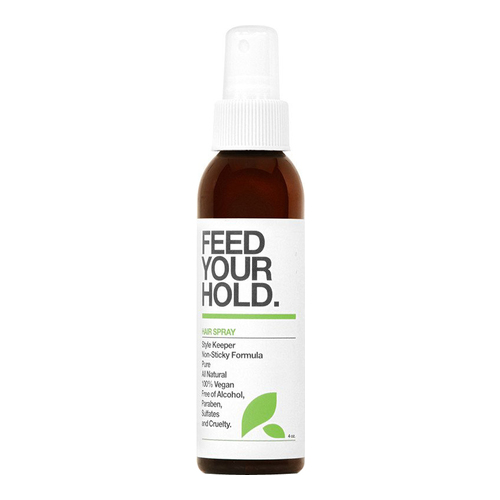 Yarok Feed Your Hold Hairspray, 118ml/4 fl oz