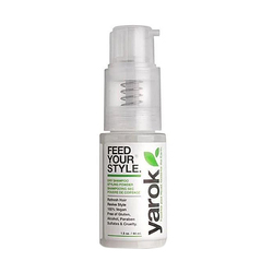 Feed Your Style Dry Shampoo Styling Powder