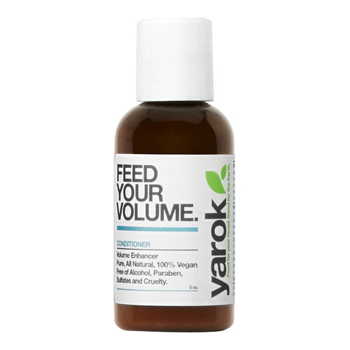 Yarok Feed Your Volume Conditioner, 59ml/2 fl oz