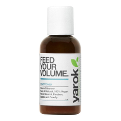 Feed Your Volume Conditioner