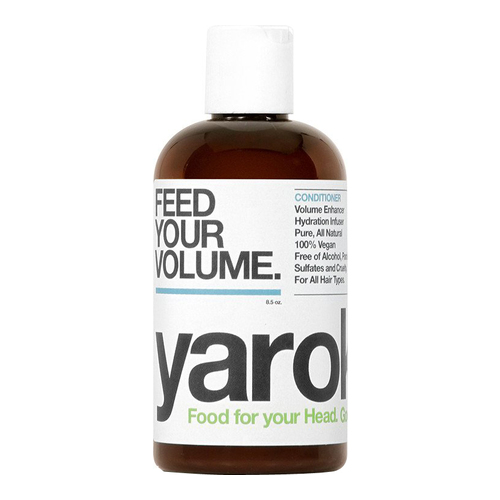 Yarok Feed Your Volume Conditioner, 251ml/8.5 fl oz