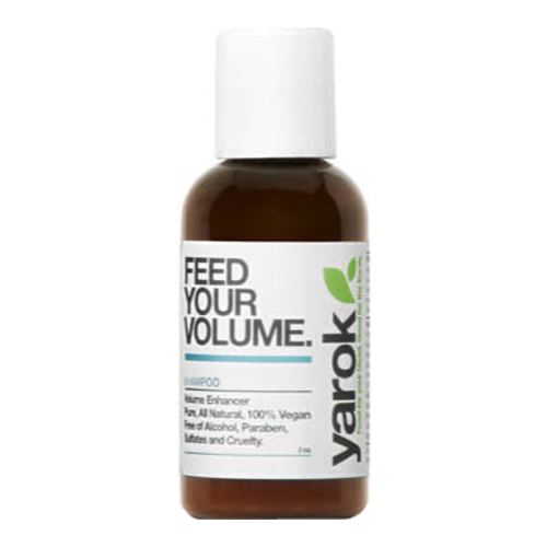 Yarok Feed Your Volume Shampoo, 59ml/2 fl oz