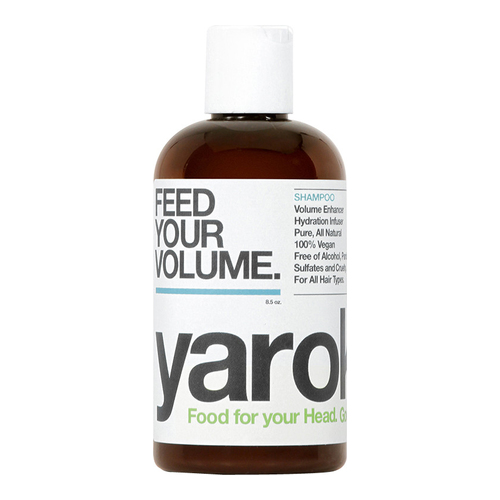 Yarok Feed Your Volume Shampoo, 251ml/8.5 fl oz