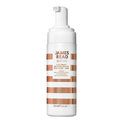 Fool-Proof Bronzing Mousse Face and Body - Dark