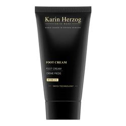 Karin Herzog Foot Cream, 50ml/1.7 fl oz