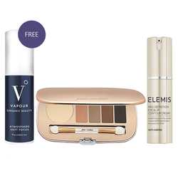 Naturally Yours For Her Value Set (SKUs: JI51137, EL00241, VS130), 1 set