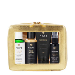 Forever Shine Deluxe Travel Collection