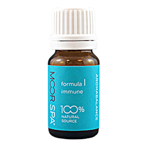 Moor Spa Formula I - Immune, 10ml/0.3 fl oz