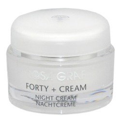 Forty + Lifting Care Night Cream