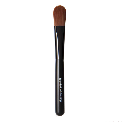 Mineralogie Foundation Blending Brush, 1 piece