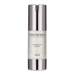 Bodyography Foundation Primer - Clear, 30g/1 oz