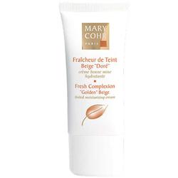 Mary Cohr Fresh Complexion Golden Beige, 30ml/1 fl oz
