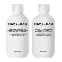 Frizz-Reduction Haircare Twinset