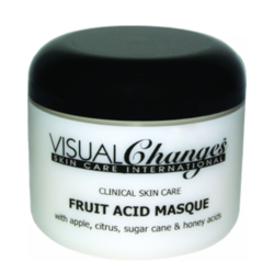Fruit Acid Masque