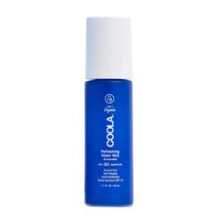 Full Spectrum 360 Refreshing Water Mist Organic Face Sunscreen SPF 18