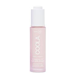 Coola Full Spectrum 360 Sun Silk Drops Organic Sunscreen SPF 30, 30ml/1 fl oz