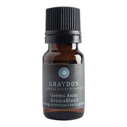 Graydon Germs Away AromaBlend, 10ml/0.3 fl oz