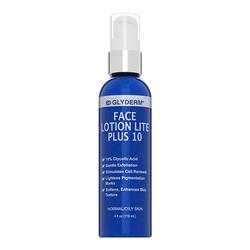 Face Lotion Lite Plus 10