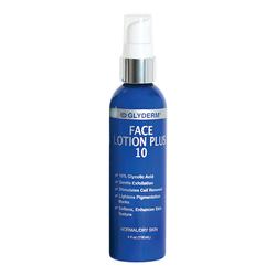 Face Solution Plus 10