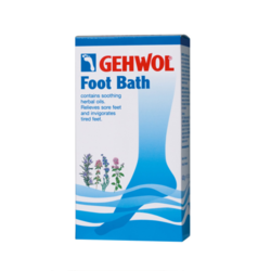 Foot Bath (Blue) 10 x 25g/0.88 oz