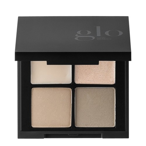 Glo Skin Beauty Brow Quad - Taupe, 1 piece