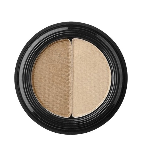 Glo Skin Beauty Brow Powder Duo - Blonde, 1g/0.04 oz