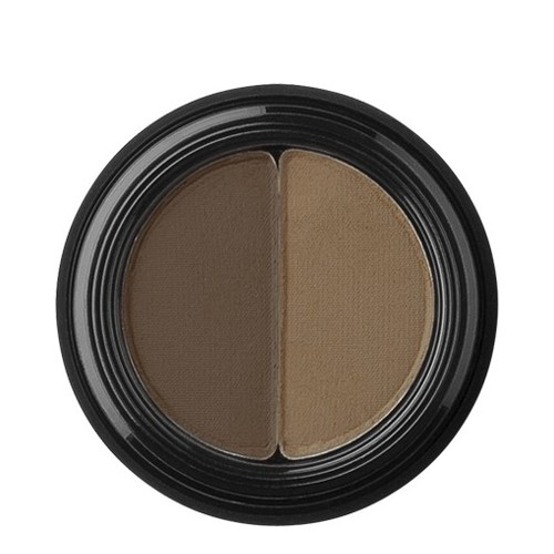 Glo Skin Beauty Brow Powder Duo - Brown, 1g/0.04 oz