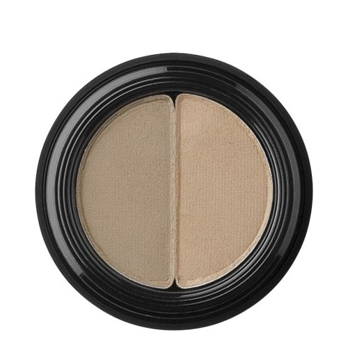 Glo Skin Beauty Brow Powder Duo - Taupe, 1g/0.04 oz