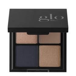 Glo Skin Beauty Shadow Quad - Bon Voyage, 1 piece
