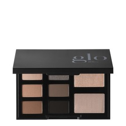 Glo Skin Beauty Shadow Palette - Elemental Eye, 1 piece