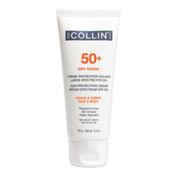50+ Dry Touch - Sun Protection Cream Broad Spectrum SPF 50+