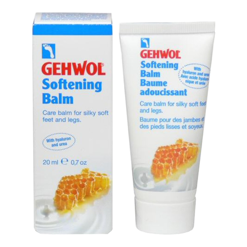 Gehwol Softening Balm, 20ml/0.7 fl oz