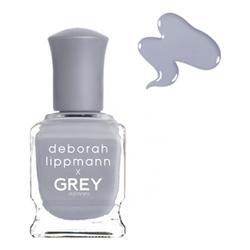 Deborah Lippmann Gel Lab Pro Nail Lacquer - Grey Day by Jason Wu, 15ml/0.5 fl oz