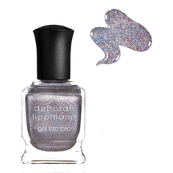 Deborah Lippmann Gel Lab Pro Nail Lacquer - Queen Bitch, 15ml/0.5 fl oz