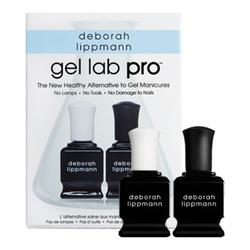 Deborah Lippmann Gel Lab Pro System, 2 x 15ml/0.5 fl oz