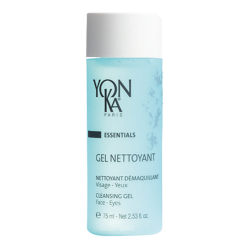 Yonka Gel Nettoyant (Cleansing Gel) - Travel Size, 75ml/2.5 fl oz