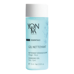 Gel Nettoyant (Cleansing Gel) - Travel Size