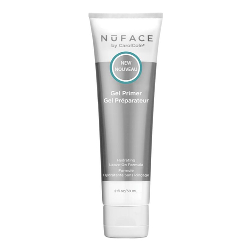 NuFace Leave-on Gel Primer, 59ml/2 fl oz