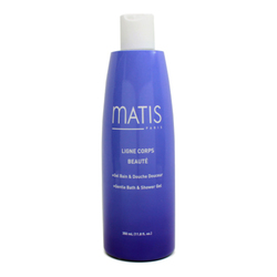 Gentle Bath And Shower Gel