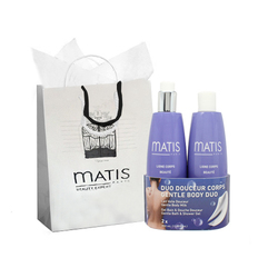 Matis Gentle Body Duo, 1 set