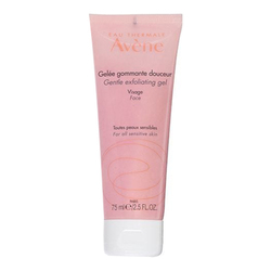 Gentle Exfoliating Gel