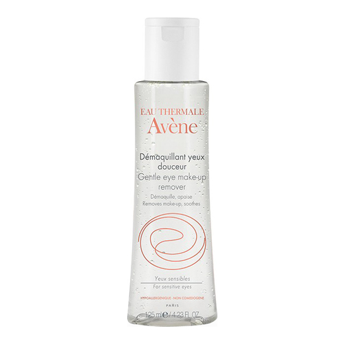 Avene Gentle Eye Make-Up Remover, 125ml/4.22 fl oz